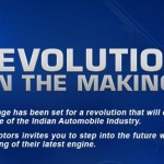 Tata to reveal New Engine soon