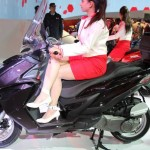 Hero MotoCorp's Dare 125 in 2014, Zir 150 scooter lined up for 2015