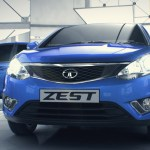 Tata Zest Compact sedan coming on 4th July?
