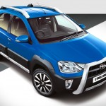 Toyota Etios Cross website up, bookings started