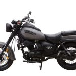 American Motorcycle Maker UM global all set to enter in India