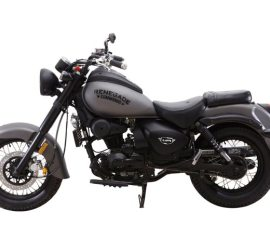 2014 UM Renegade commando cruiser