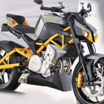 Hero's home brewed 'Hastur' 600cc superbike coming  at Autoexpo