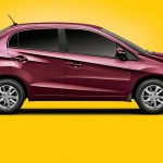 SCOOP : Next Generation Honda Amaze to debut in 2018