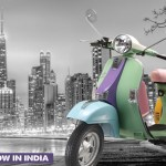LML Star Euro 150cc scooter launched at INR 54,014
