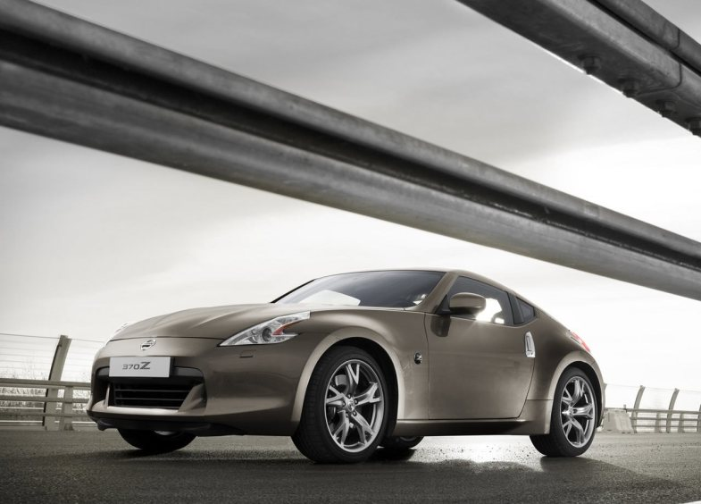 Nissan 370Z discontinued in India