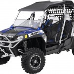 Eicher- Polaris personal 4 wheeler to roll out in 2015