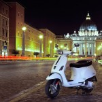 Piaggio Vespa S available in India at Rs. 74,414