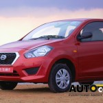 Datsun GO goes on discount ahead of festival season