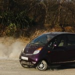 2014 Tata Nano Twist test drive review