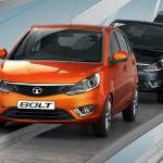 Tata Bolt Launch Date Announced! [Details Inside]