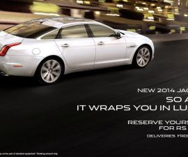 2014-Jaguar-XJ-Bookings-Open