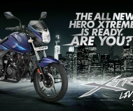 2014 CBZ Xtreme by Hero