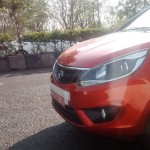 2014 Tata Bolt production version Spotted in Pune