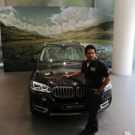 2014 BMW X5 launched at INR 70.9 lakhs [Photo Gallery]