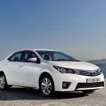 2014 Toyota Corolla Altis launched in India
