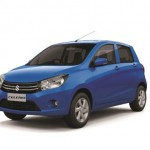 Maruti Celerio gets optional ABS & Airbags across all variants