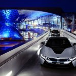 BMW i8 launched in India at 2.29 Cr