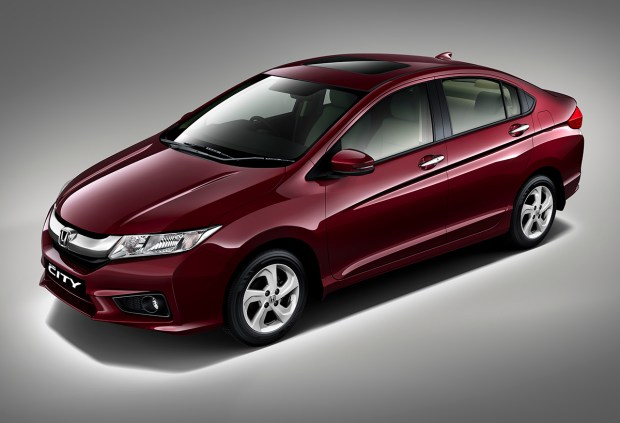 2014-Honda-City-front-three-quarter-shot