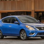 Nissan Sunny facelift to be launched soon