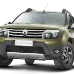 Renault Duster limited edition launched in India