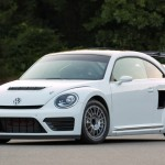 This GRC Beetle Is Faster than the Bugatti Veyron