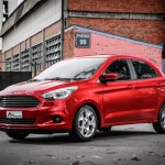 Scoop: 2015 Ford Figo (KA) production to start on 15th Feb