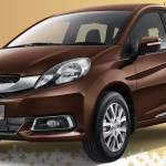 Honda Mobilio to take on Maruti Suzuki Ertiga