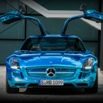 F1 Hybrid Tech To Flow Into Mercedes-Benz Road Cars