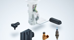 Low cost fuel injection system