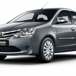 "Toyota Kirloskar Motor Launches the ""New Etios Xclusive"" – Limited Edition"