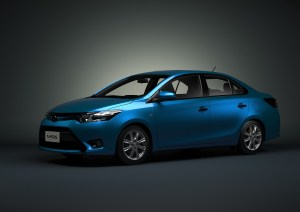 Scoop: Toyota Confirms The Vios For India In 2015 | AutoColumn