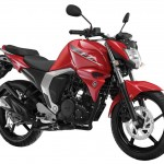 Yamaha launches FZ and FZ-S version 2.0