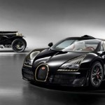 Catch me if you can – Bugatti is set to unveil the new car in 2015 or early 2016