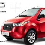Mahindra Reva E2O To Get Power Steering.