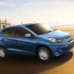 Honda Cars India Ltd. marks 163% sales growth in December 2014