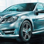 Mercedes-Benz India is gearing up to deliver 120 Mercedes-Benz C-Class sedans to Carzonrent