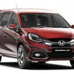 Honda Mobilio MPV ropes in 13,800 bookings in less than a month