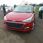 New 2015 Hyundai i20 launch in India on Aug 11; Spy images emerge