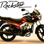 Mahindra Two Wheelers launches the Mahindra Centuro Rockstar