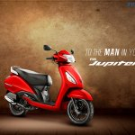 TVS Jupiter Crosses 500,000 Landmark