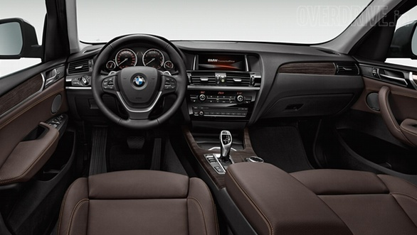 bmw x3 2015 india launch images 2