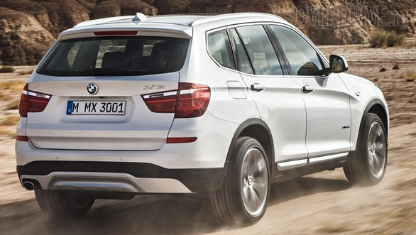 bmw x3 2015 india launch images 3
