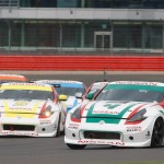 Abhinav Bikkani gets a Podium at International Race Camp from Nissan Playstation GT Academy