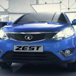 Tata Zest prices start @ INR 4.64 Lakhs