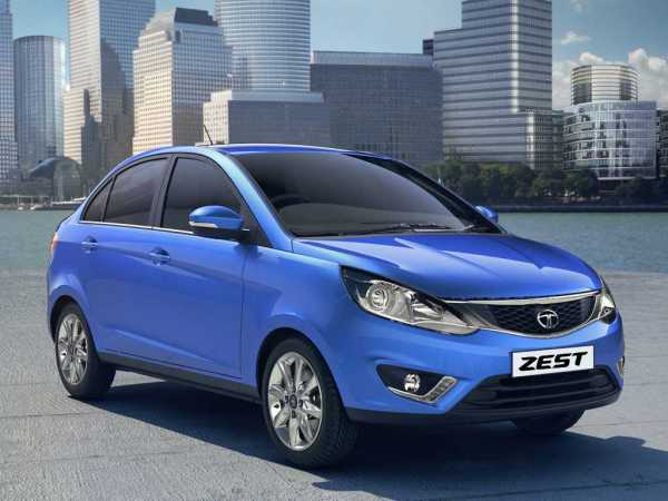tata zest launch 2