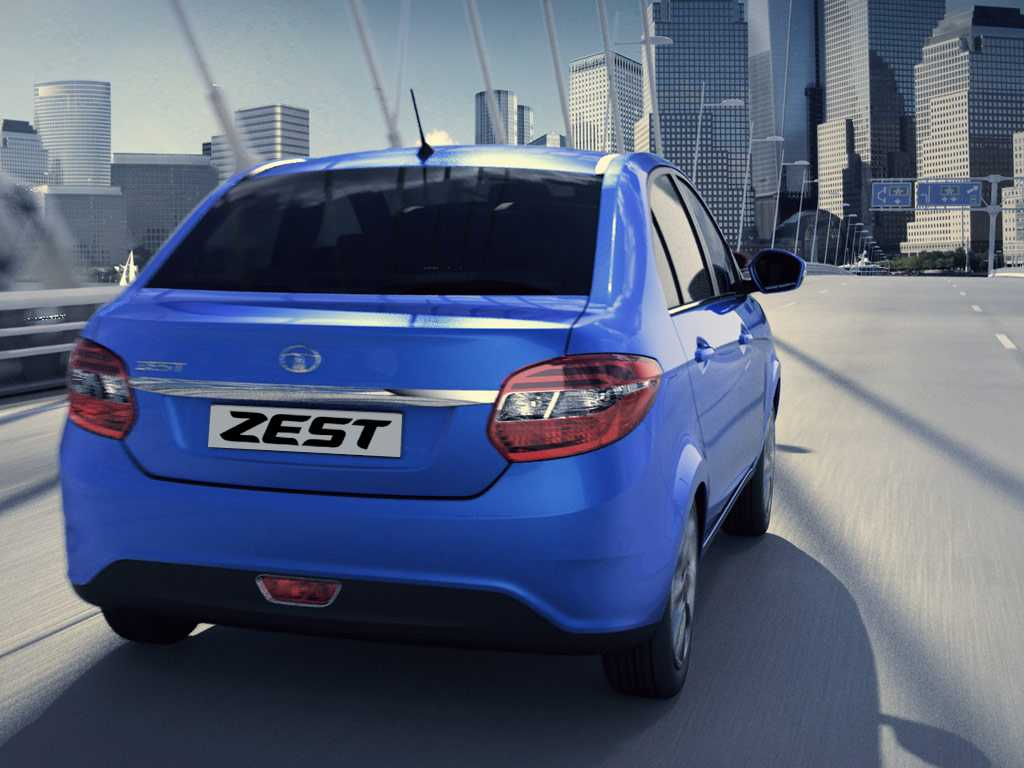 tata zest launch 3