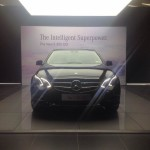 2014 Mercedes-Benz E350 CDI launched in India