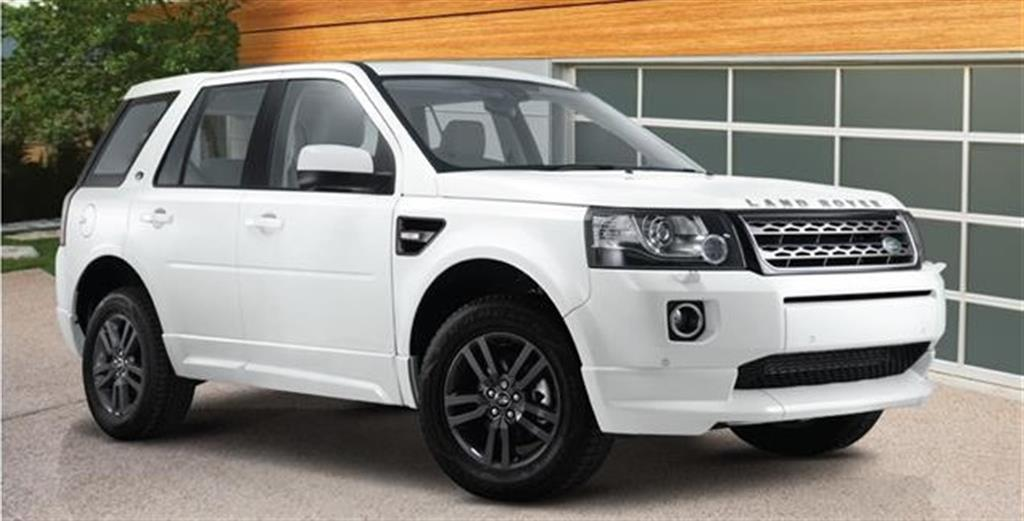 2014 Land Rover Freelander 2 Sterling Edition
