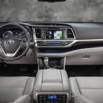 Toyota plans to include Advanced Safety Systems in all models of their 2015 lineup